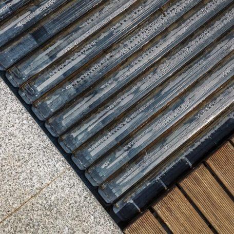 Роллетное покрытие Rollo Cover | Тип покрытия Comfort Plus