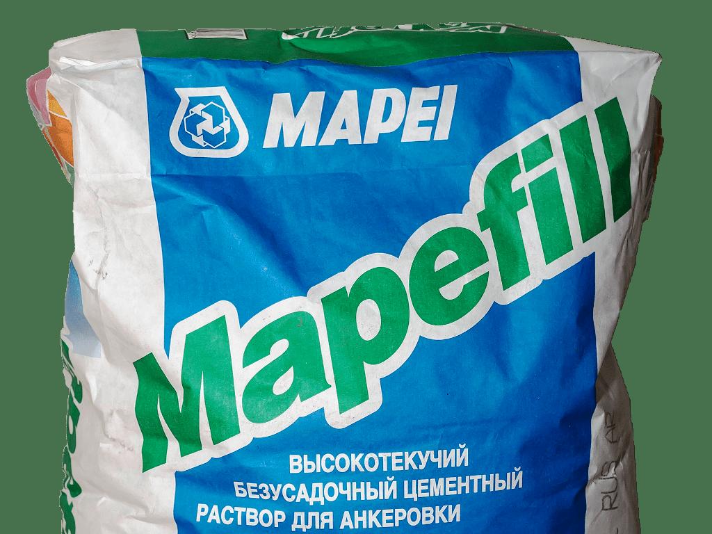 Анкеровочный состав mapefill