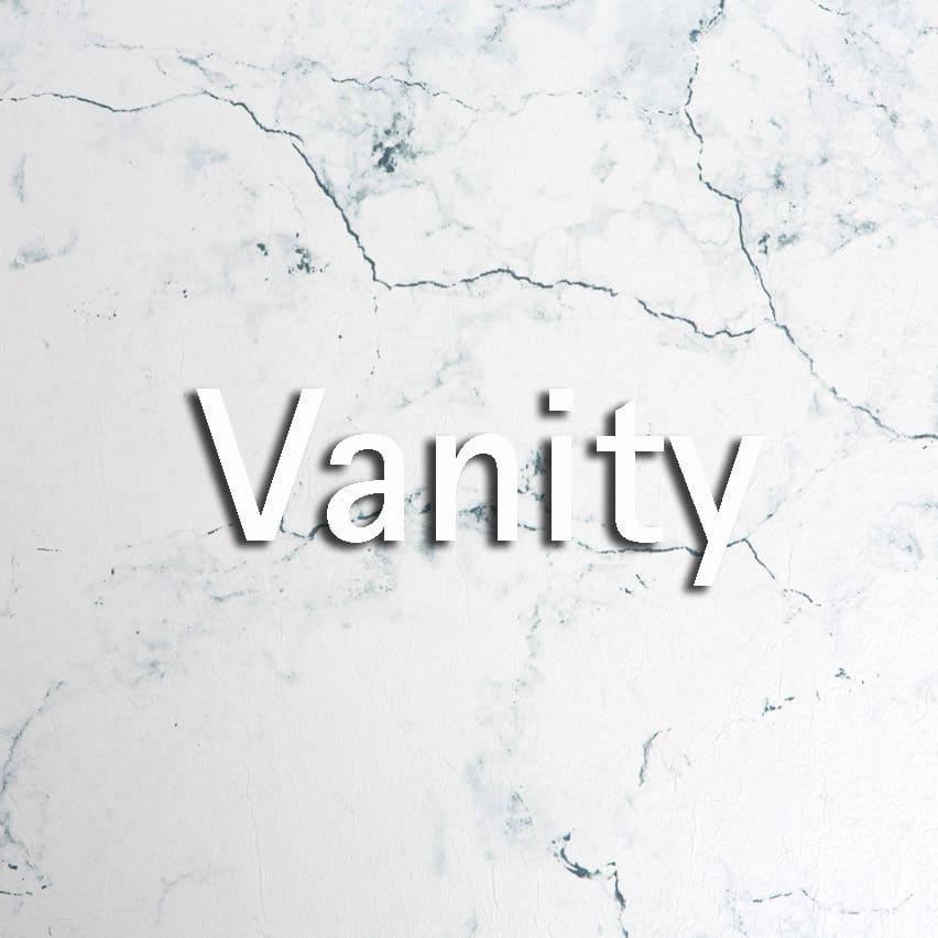 Alkorplan Touch Vanity