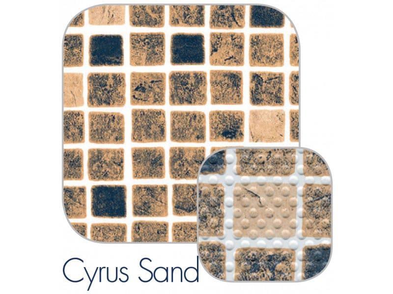 Мембрана для бассейна Cyrus Sand