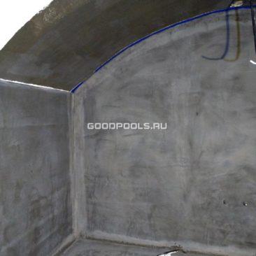 Готовим стены под укладку керамогранита и мозаики